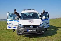 Velkomeziříčští strážníci hledají nové kolegy.