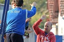 Pavel Kubiš vydržel na lavičce Žďáru přesně polovinu sezony.