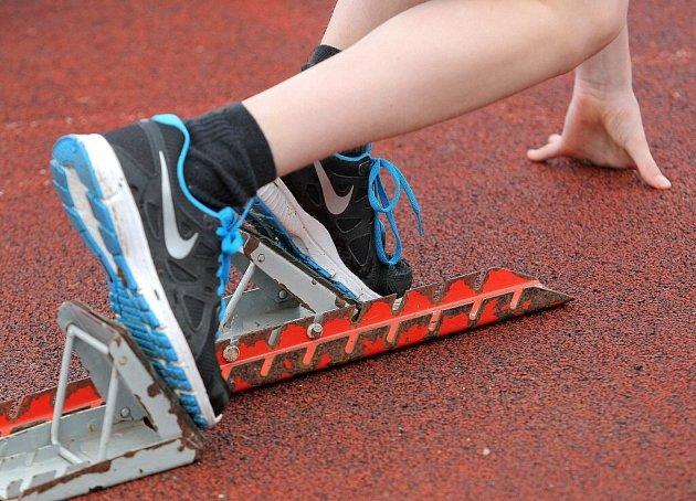 Dětem všeobecně schází pohyb. Projekt školního sportu podporovaného známými osobnostmi to má napravit.