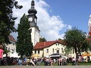 Festival pod Zelenou horou 2013.