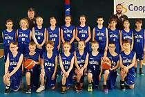 Minižáci Žďáru mají před sebou vrchol sezony. O jejich možnostech na domácím Národním finále U11 mix napoví páteční utkání v základní skupině s Pardubicemi a Louny.
