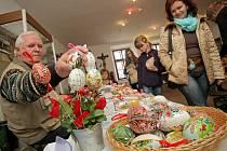 Svátky jara v pátek oslaví v Horáckém muzeu v Novém Městě na Moravě malí i velcí.