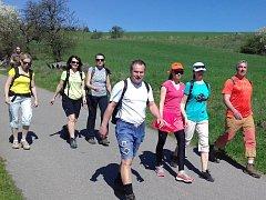 Pětačtyřicátý nedvědický pochod překonal rekord, na trasy vyrazilo 1167 turistů a cykloturistů.