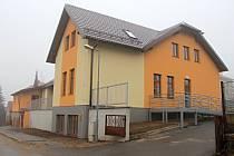 Denní stacionář Centrum Zdislava.