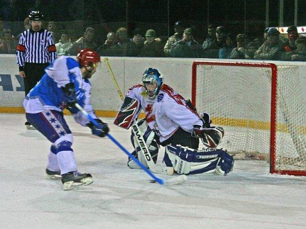 Hokejisté Žďáru prý v Uničově herně nepropadli. Možnost nápravy za porážku 1:6 budou mít na domácím ledě už zítra od 18 hodin.