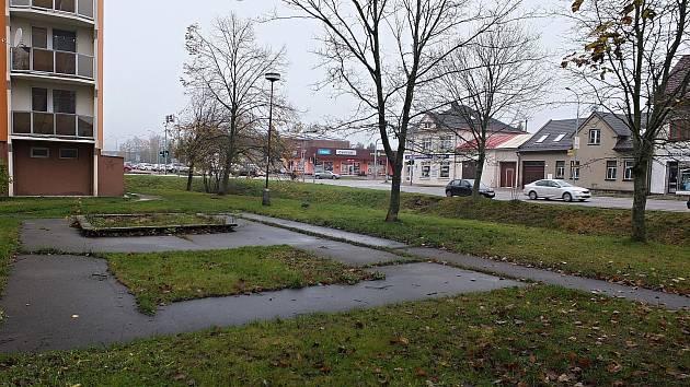 Nejvíce hlasů, a to 218, dostala obnova dětského hřiště uvnitř sídliště v ulici Dolní.