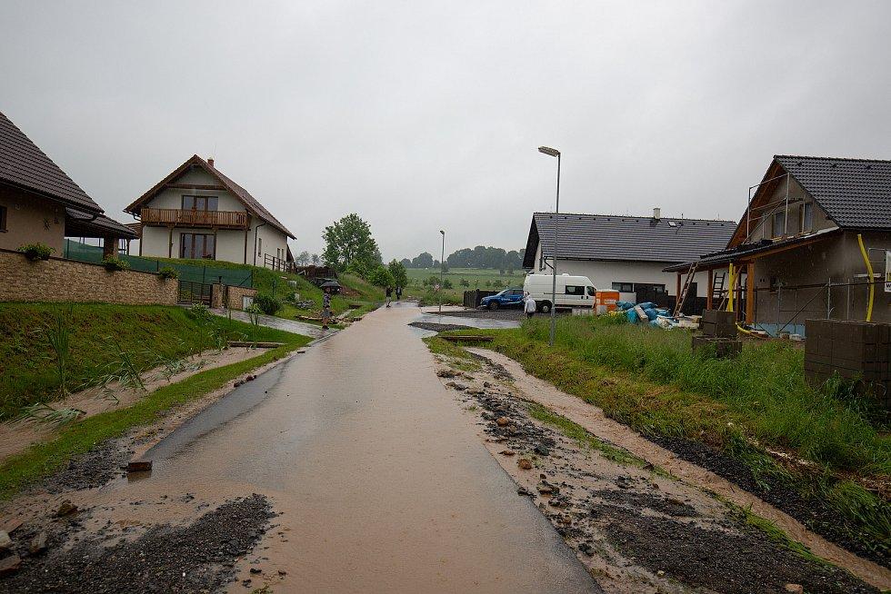 Zaplavené Počítky.