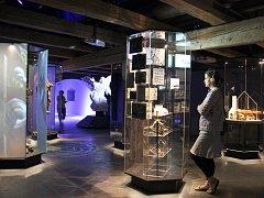 Barokní expozice je jednou ze tří částí výstavy žďárského Muzea nové generace.