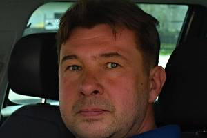Starosta Kadova Jiří Lausch.
