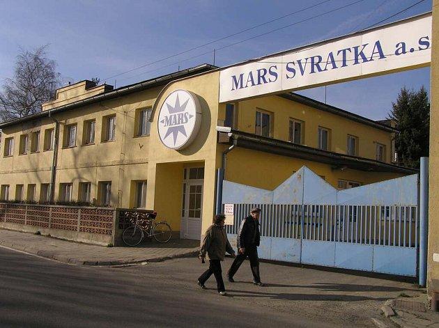 Zaměstnanec svratecké továrny Mars onemocněl tuberkulózou. Už patnáct jeho kolegů muselo absolvovat vyšetření u lékaře.