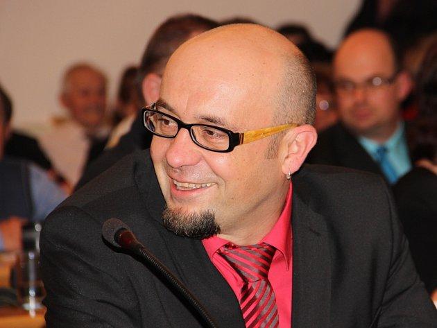 Zdeněk Navrátil.