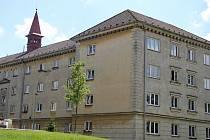 Městský úřad chce začít s rekonstrukcí hřiště U Věžičky.