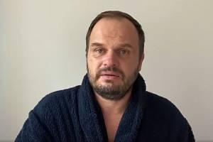 V domácím ošetřování je i první muž novoměstské radnice Michal Šmarda.