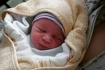 Chlapec se narodil pod dálničním mostem ve Velké Bíteši. Jde o letošní druhé miminko narozené v sanitním voze.