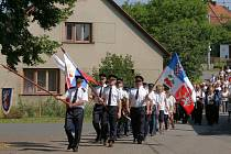 Krajané se o víkendu sejdou v obci Dlouhé, během sobotního a nedělního programu zavzpomínají na historii vesnice, prohlédnou si veterány nebo si zastřílí na biatlonové terče.