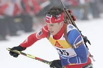 Mezi nominovanými pro novoměstský IBU Cup nechybí ani Vít Jánov. Ten patří mezi nejzkušenější biatlonisty českého výběru.
