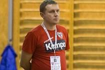 Se svými dosavadními výsledky v novém působišti je trenér Pavel Hladík poměrně spokojený.