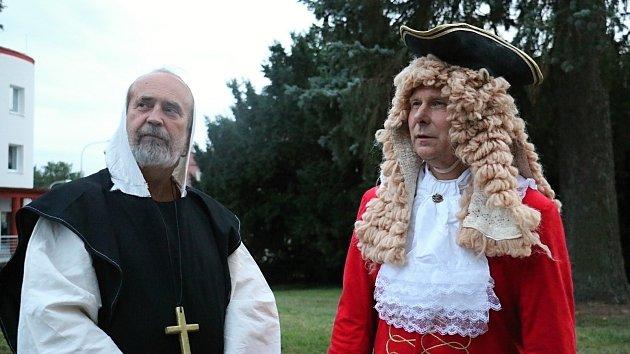 Oslavy 300 let od zahájení výstavby kostela sv. Jana Nepomuckého na Zelené hoře