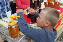 V sobotu se v Novém Městě na Moravě uskuteční tradiční Medové slavnosti. K zakoupení či ochutnání nebudou chybět různé medové pochoutky.