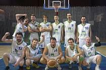 Žďárští muži B měli v sobotu velký důvod k oslavě. Ve finále oblastního přeboru I. třídy porazili favorizované Husovice a stali se šampiony play-off Jihomoravského kraje.