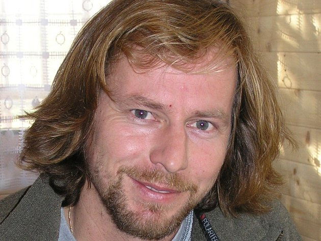 Zdeněk Tomášek