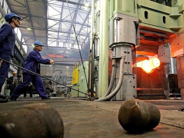 Strojírenský a metalurgický podnik Žďas zahájil výrobu před více než 60 lety. V pátek 1. května firma umožní prohlídku areálu široké veřejnosti.