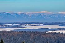 Praděd z Kočího kopce u Sulkovce.