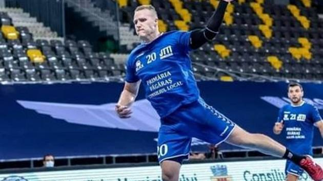 Marek Korbel zamířil do Nového Veselí z posledního angažmá v Rumunsku.