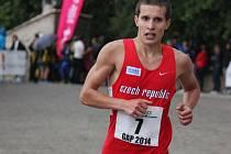Ve svých dvaadvaceti letech už se Jan Janů stihl zúčastnit pěti mistrovství světa v bězích do vrchu. Se závodním běháním přitom začal až v osmé třídě základní školy.