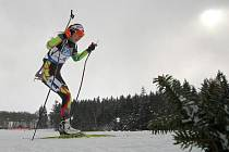 Organizátoři v Novém Městě na Moravě vsadili na předpověď počasí, která slibuje po Novém roce ochlazení a uspořádají 9. a 10. ledna závody biatlonového Poháru IBU.