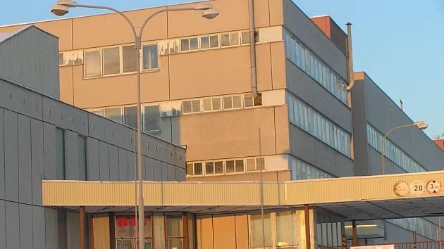 Areál zrušené Bystřické oděvní společnosti (BOS) má nového majitele.