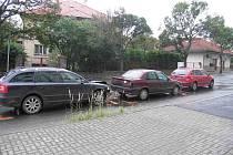 Škoda na všech vozidlech byla vyčíslena na celkem 58tisíc korun. Alkohol nebyl zjištěn ani u jednoho z účastníků nehody.