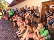 Desetičlenný tým mladých chovatelů ze Žďárska se v mezinárodním kole Olympiády mladých chovatelů, které se konalo začátkem srpna v Poběžovicích nedaleko Domazlič, neztratil. Pro okres vybojovali třetí místo.