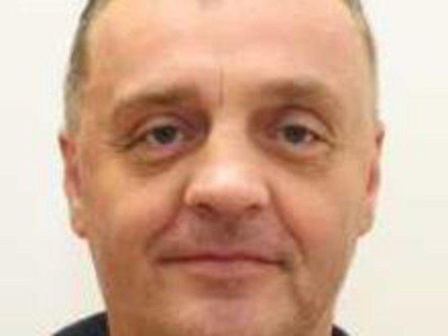 Hledaný Pavel Vašek ze Žďáru nad Sázavou se může pohybovat po celém území republiky.