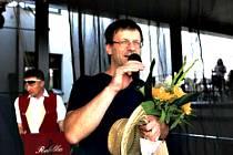 V roce 2020 se Nositelem tradic Bystřicka stal kolář z Nyklovic Aleš Uherka.