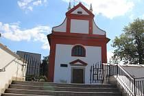 V kostele Nejsvětější trojice ve Žďáře nad Sázavou se uskuteční mimořádně komentované prohlídky. V rámci akce Rok baroka bude chrám v sobotu 2. září volně přístupný veřejnosti.