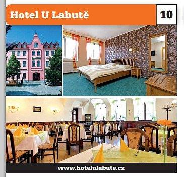Hotel ULabutě