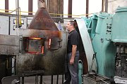 Firma MEDIN je jediným výrobcem chirurgických nástrojů působícím na českém a slovenském trhu. Prvním výrobkem tehdejší Chirany, která se později v rámci privatizace stala akciovou společností MEDIN, byl ocelový vrtáček. V jednotlivých provozních halách pr