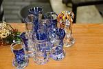 Malá huť se zaměřuje na takzvanou glass turistiku.
