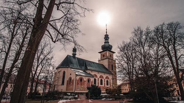 Nové město na Moravě, jak ho možná neznáte.