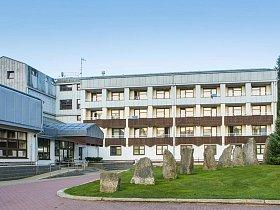 Hotel Devět skal