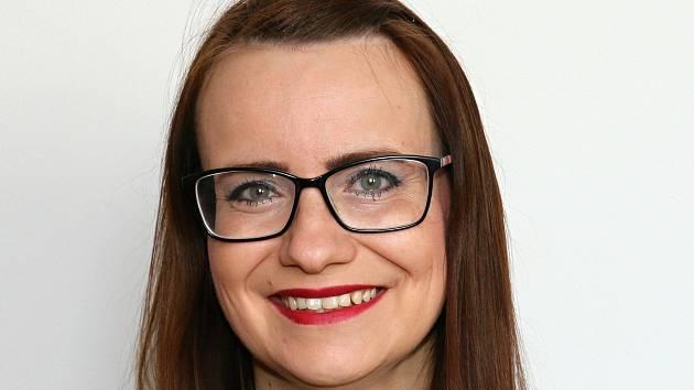 Renáta Škeříková dostala první šeříkový sirup od svého žáka.