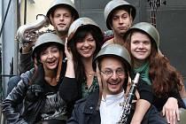 V lednu uvádí Kultura Žďár pouze představení mimo předplatné, a to Kdyby tisíc klarinetů. Známé písně budou znít městským divadlem ve Žďáře nad Sázavou v pondělí 27. ledna po 19. hodině.