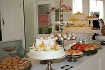 Zapomenuté cukrářské nástroje na výrobu dortů nebo bonboniery uvidí příchozí na výstavě nazvané Historické cukrárny.