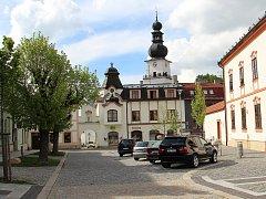 Počtvrté bude v sobotu 2. září veřejnosti zpřístupněna věž žďárského farního kostela sv. Prokopa. Jedná se o poslední prohlídku v letošním roce.