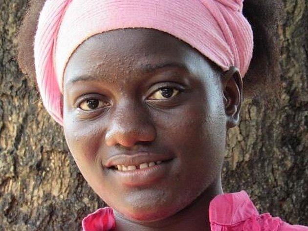 Marii Beavoqui bude v září 16 let, škola ji podporuje od jejích 5 let. Dívka má tři sourozence.