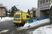 Novoměstská nemocnice v hospitalizačním režimu poskytuje pouze akutní péči.
