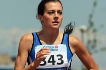 Žďárská běžkyně Kristiina Mäki překonala na mítinku v irském Sligu národní rekord v běhu na 5 000 metrů časem 15:31,15 minuty a splnila limit na mistrovství Evropy v Amsterdamu.