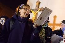 Česko zpívá koledy ve Žďáře