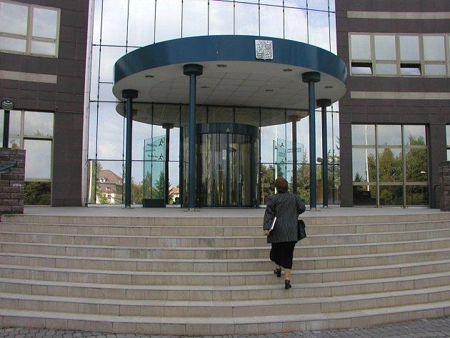 Okresní soud ve Žďáře nad Sázavou.
